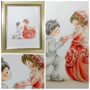 Happy wedding 2015.10.30