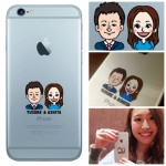 Couple iPhone case 2015.12.20