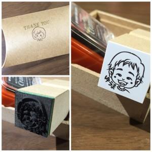 Kid's Stamp 2016.01.23
