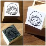 Kid's Stamp 2016.02.10